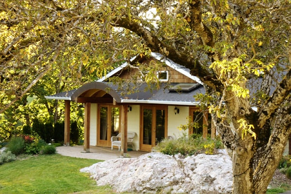 2 Bedroom Farmhouse- 1500 sq ft