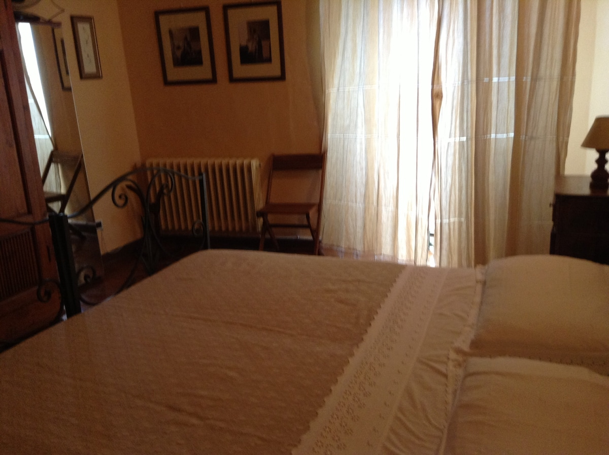 Nice flat  in Perugia city centre