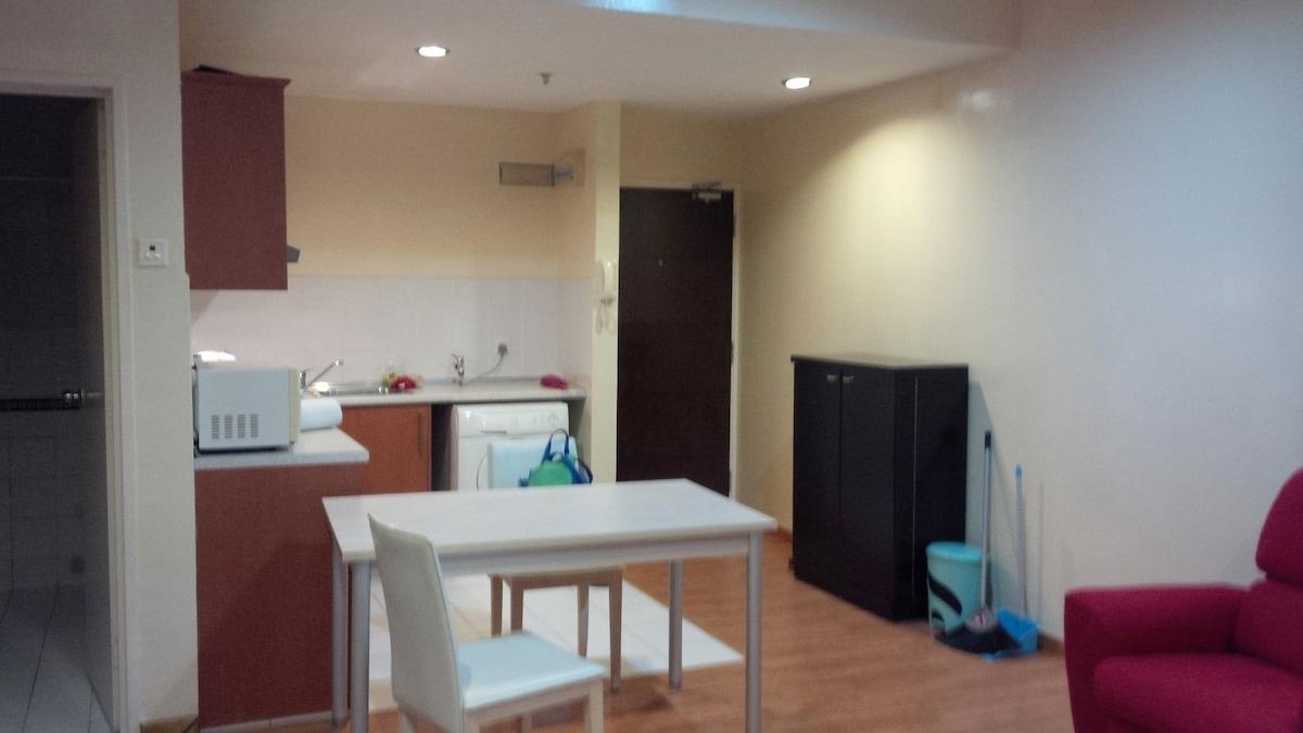 Kuala Lumpur Studio With Free Wifi Apartments For Rent In Kuala