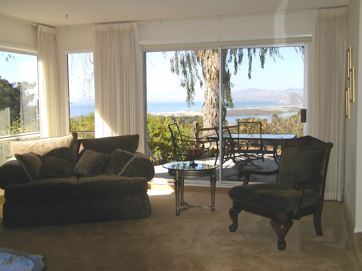 Central Coast Largest Ocean View