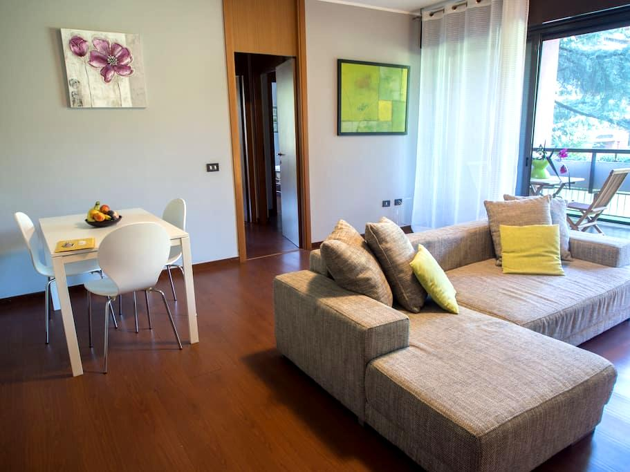 Apartment Milano3  - Basiglio - Wohnung