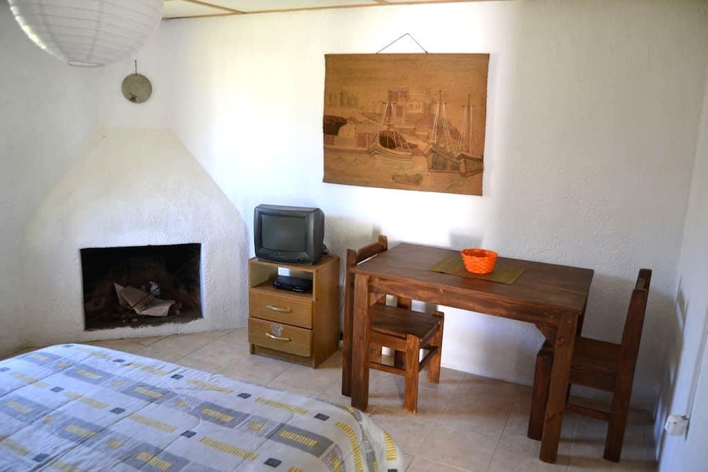 Apartamentos Flor de Lis 6 - La Paloma - Appartement