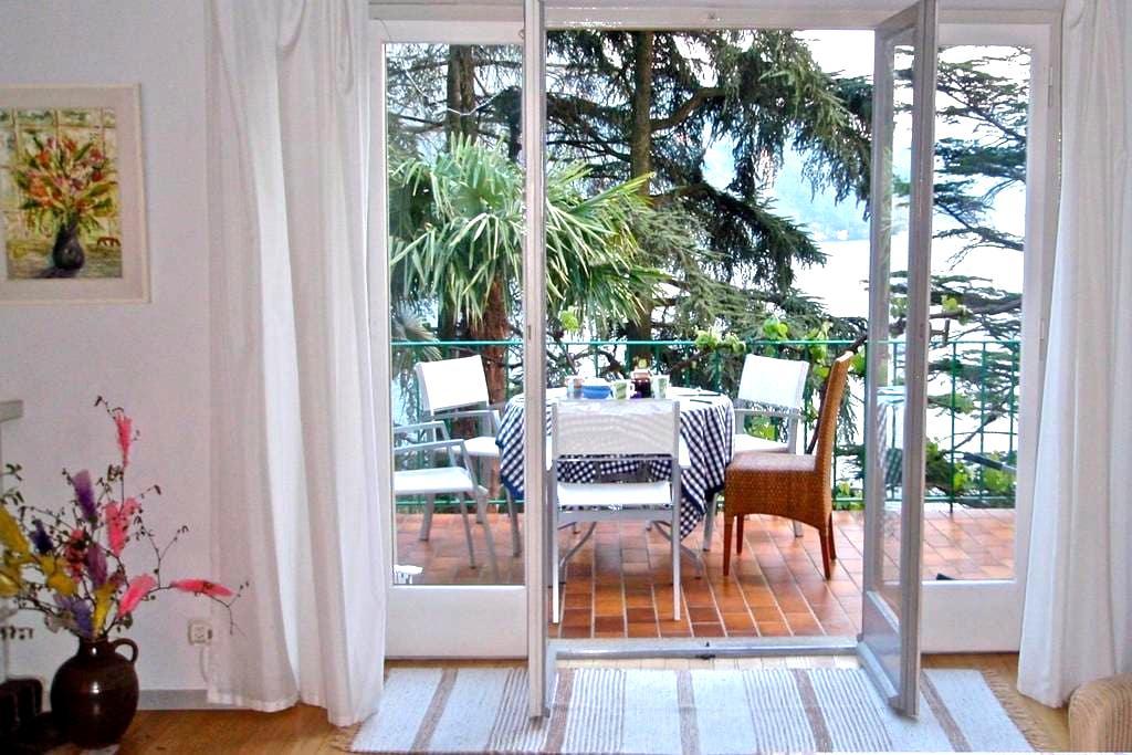 casa piccolina castagnola - Lugano