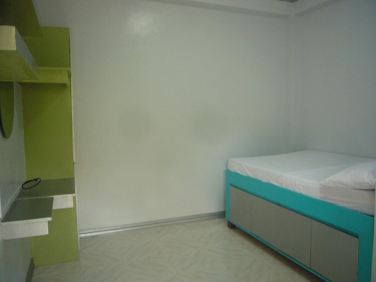 Boracay Room Station 1 - Air con