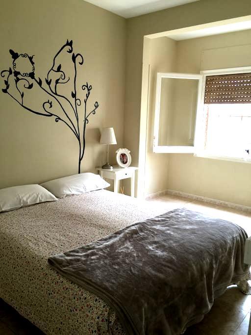BEAUTIFUL DOBLE ROOM NEAR BARCELONA - Rubí - Bed & Breakfast