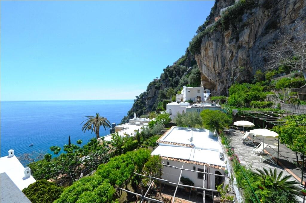 Sea View Casa Fornillo