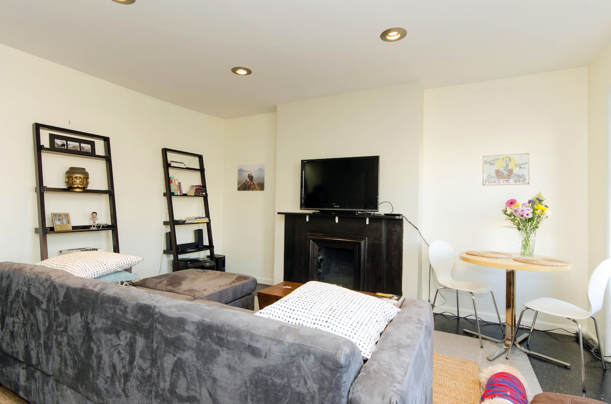 Private NYC Room - 15m to Times SQ