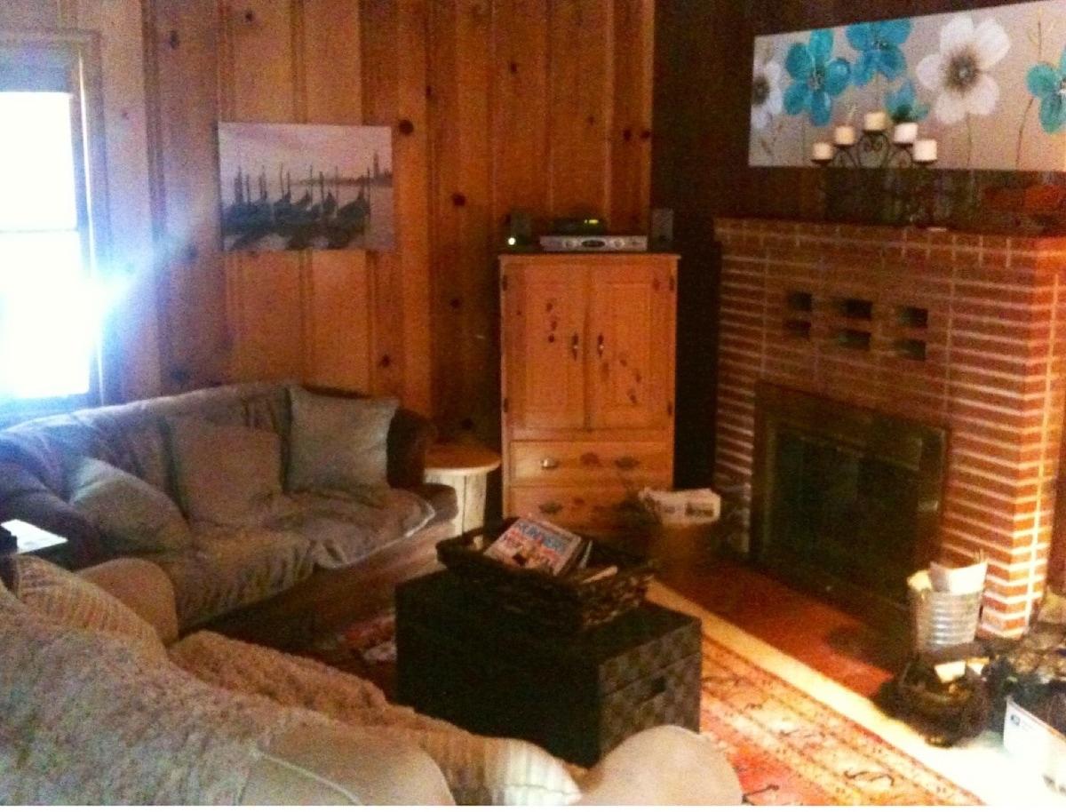 Rustic Lake Tahoe Home (West Shore)