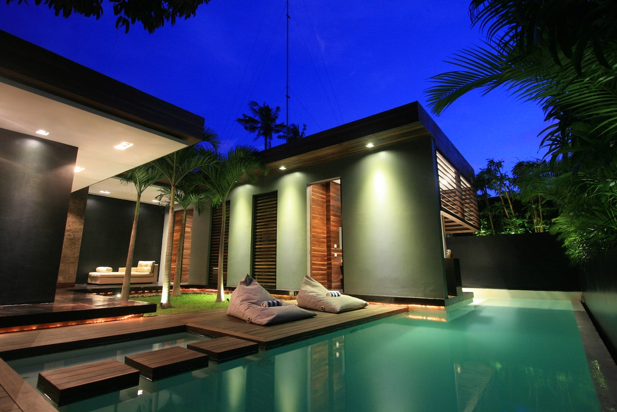 Villa Nol in Nest Villas - 2 Pers