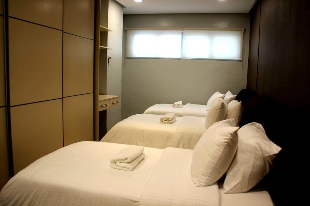 Banawe QC Business Accommodation - Quezon City
