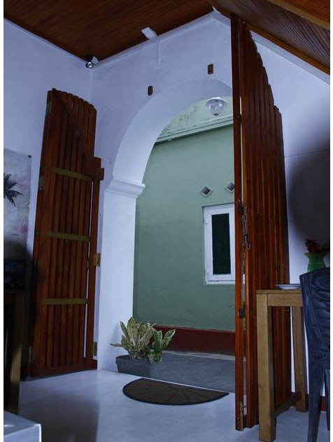 Mamas Galle Fort Guest House