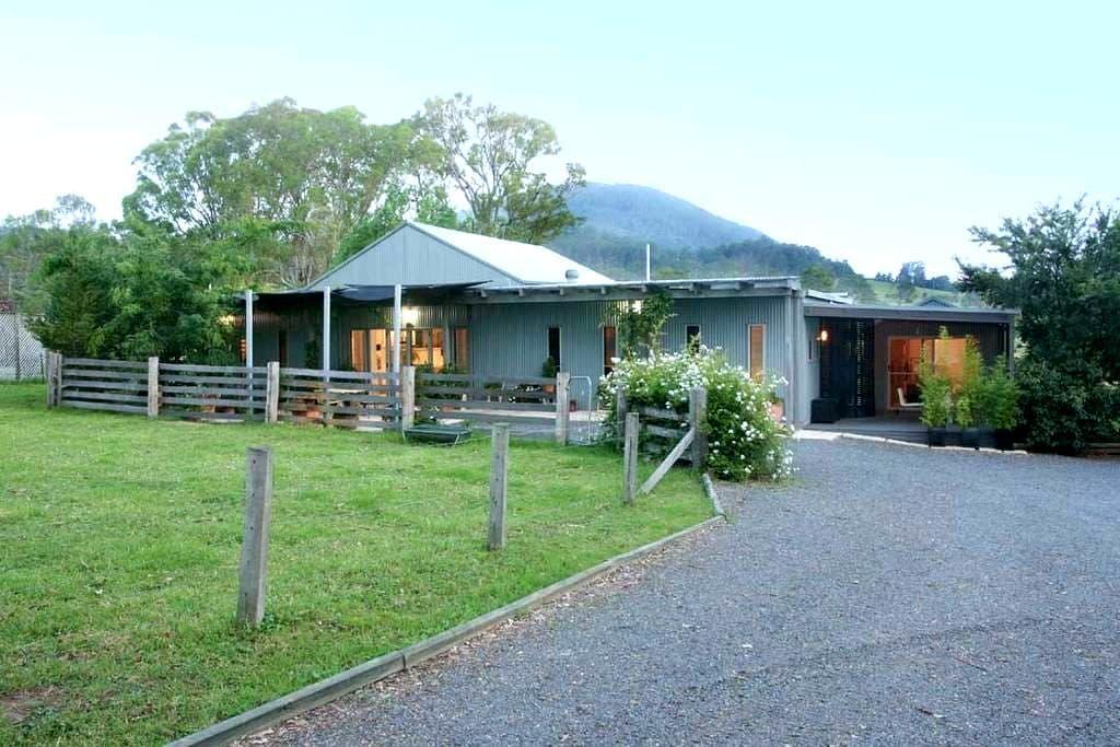 Barrington Village Retreat  - Barrington - Dom