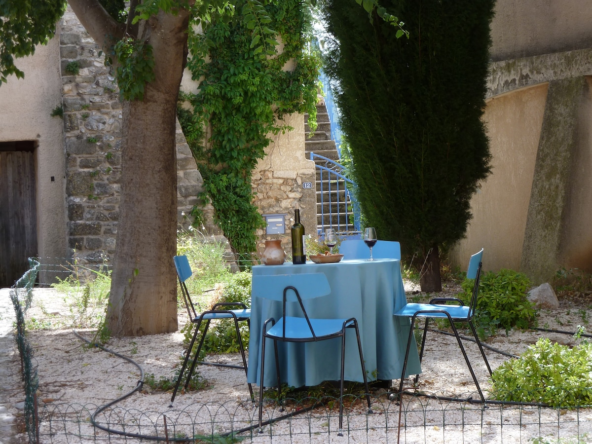 SouthofFrance, house for2,Montpell