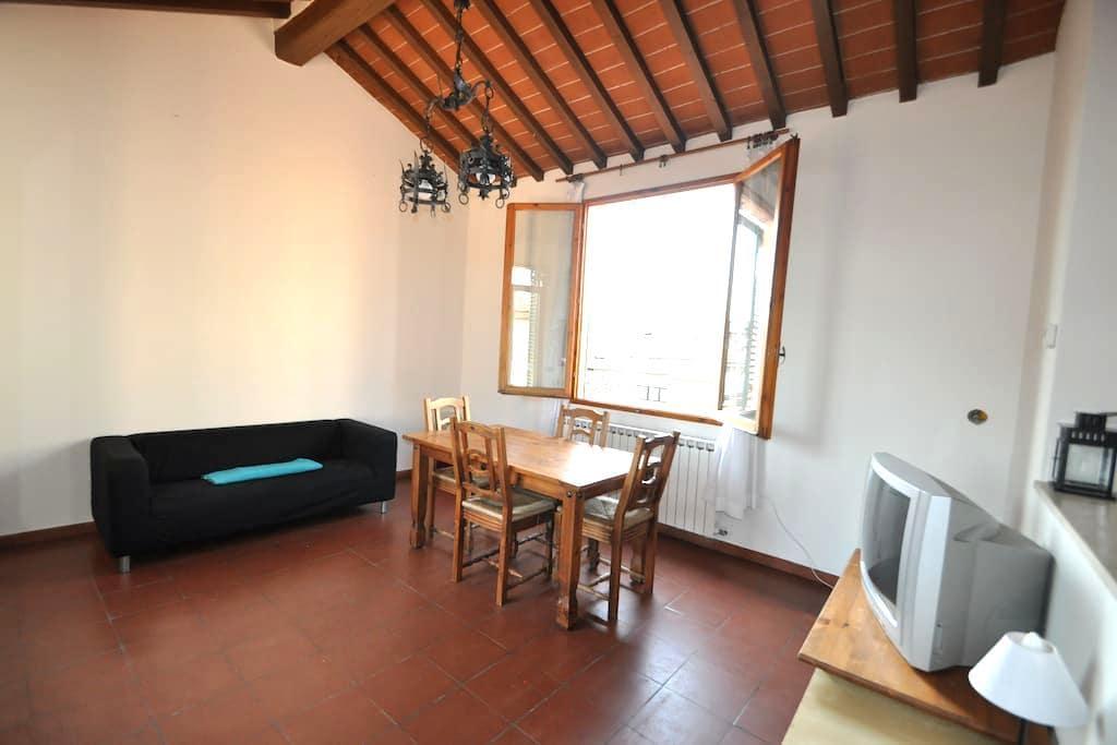 APARTMENT IN HISTORIAL CENTER 11 - Florença - Apartamento