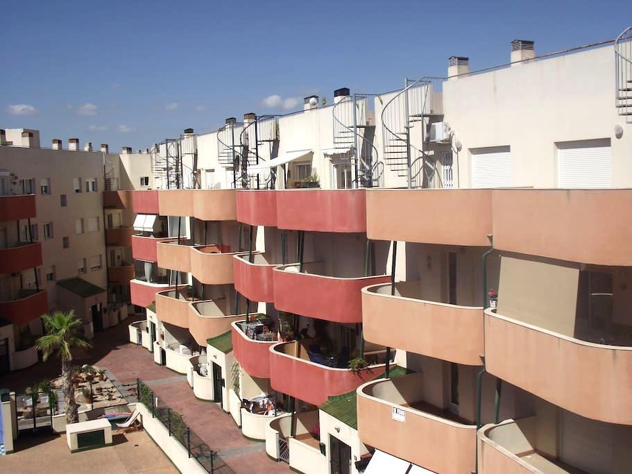 Habitacion doble Almoradi - Almoradí