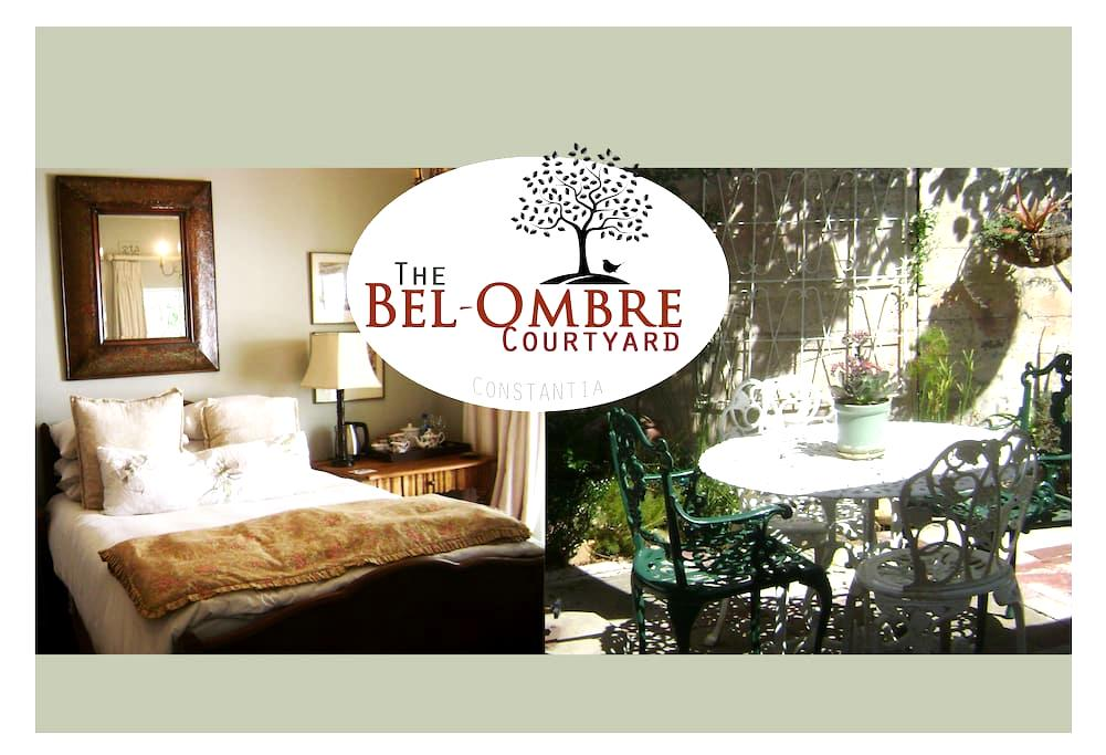 The Bel Ombre Courtyard - Cape Town - Guesthouse