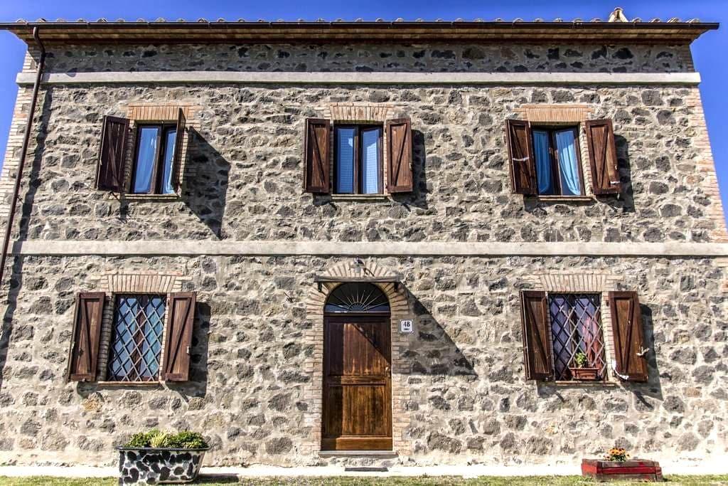 Casale Azalea appartamenti vacanze - Orvieto - Appartement