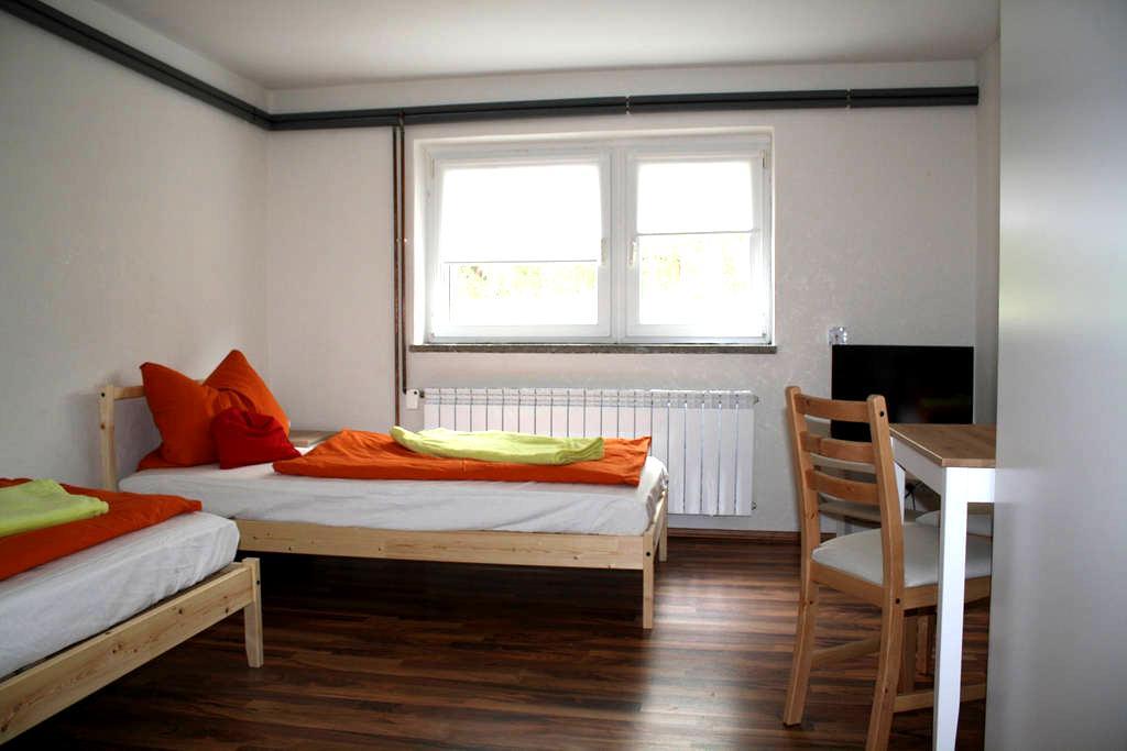 Zimmervermietung Familie Schuster 2 - Wusterhausen/Dosse