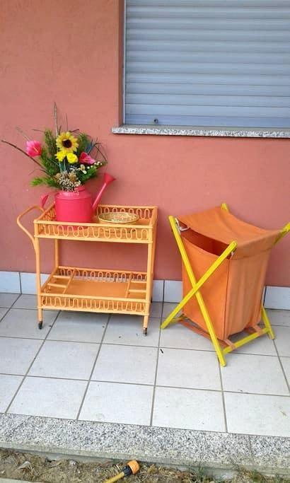 il girasole - Busnago - อพาร์ทเมนท์