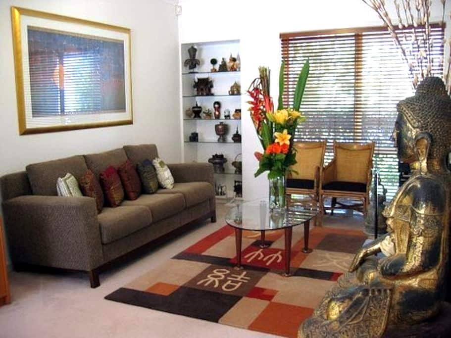 Sydney Great Home @ Olympic Park - Newington - Hus