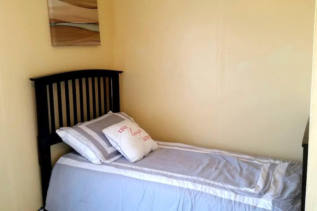 Small & Cozy Private Clean Bedroom - Worcester - Apartment