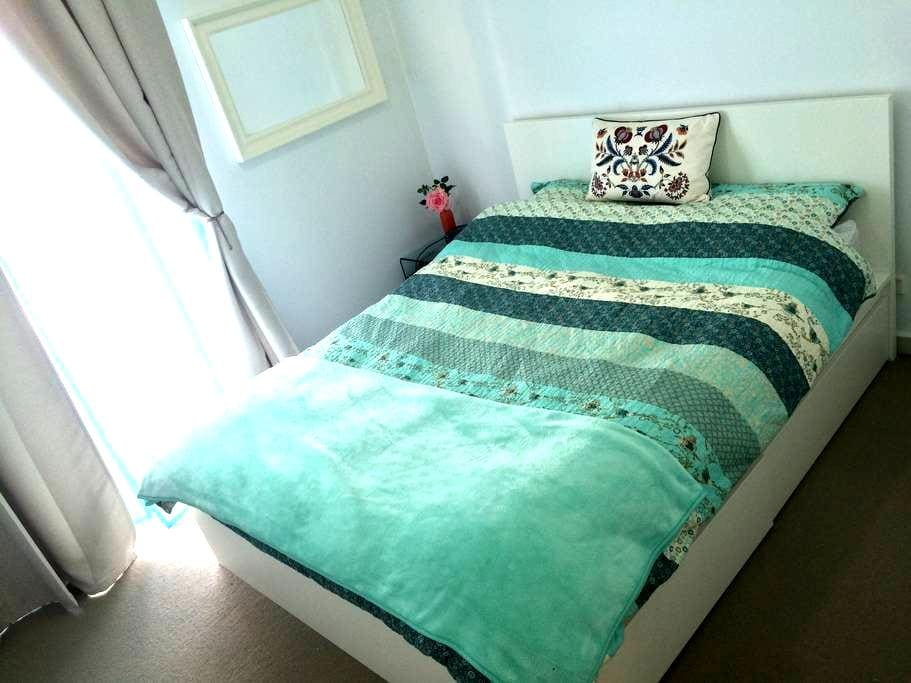 C + C - Bowen Hills - Apartamento