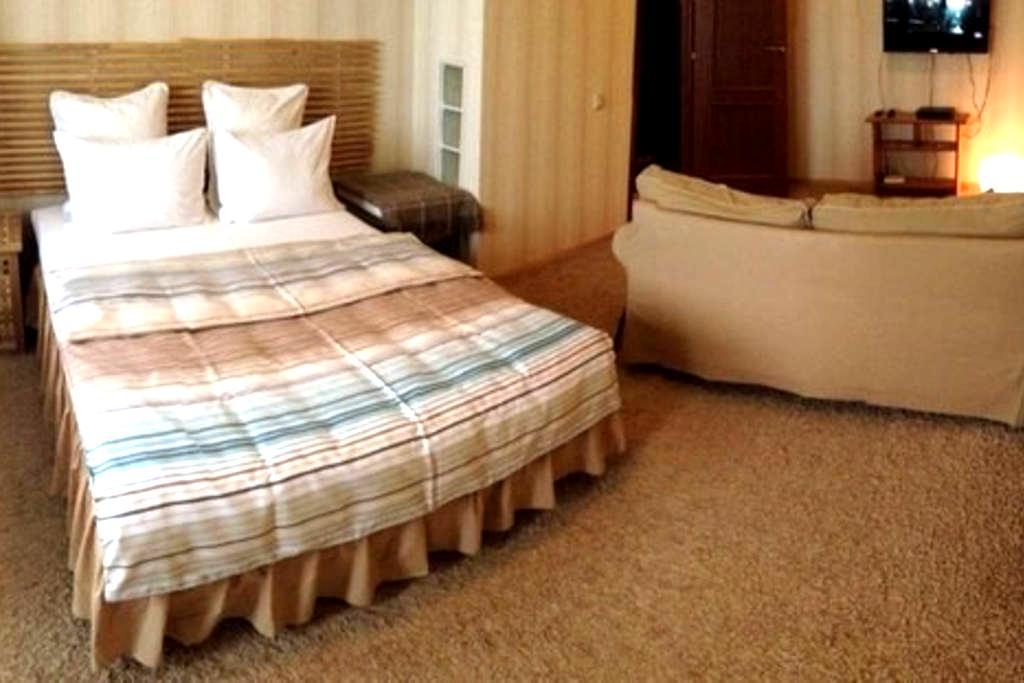 Отличная квартира для гостей - Kazan - Apartment