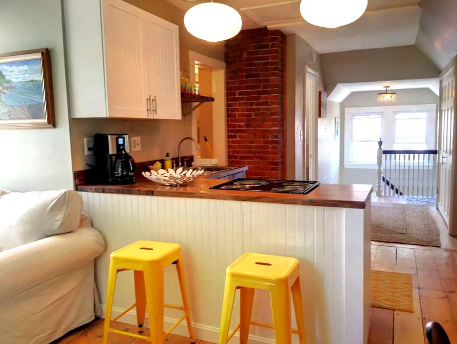 Willard Beach Area! - South Portland - Apartment