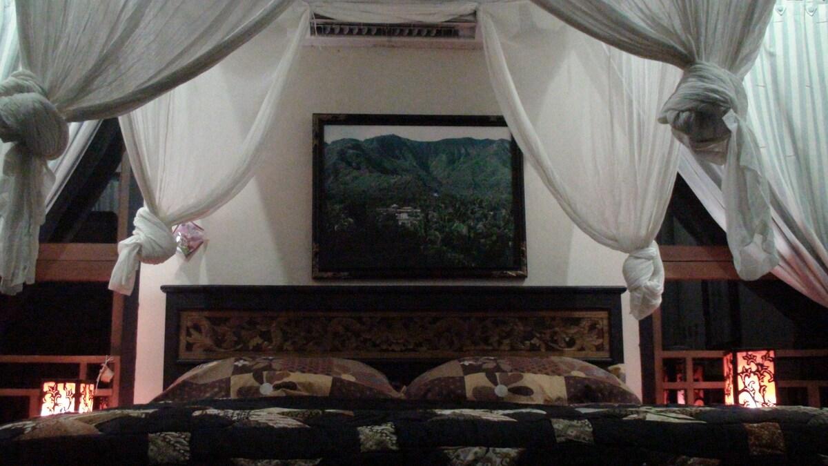 AC Double room