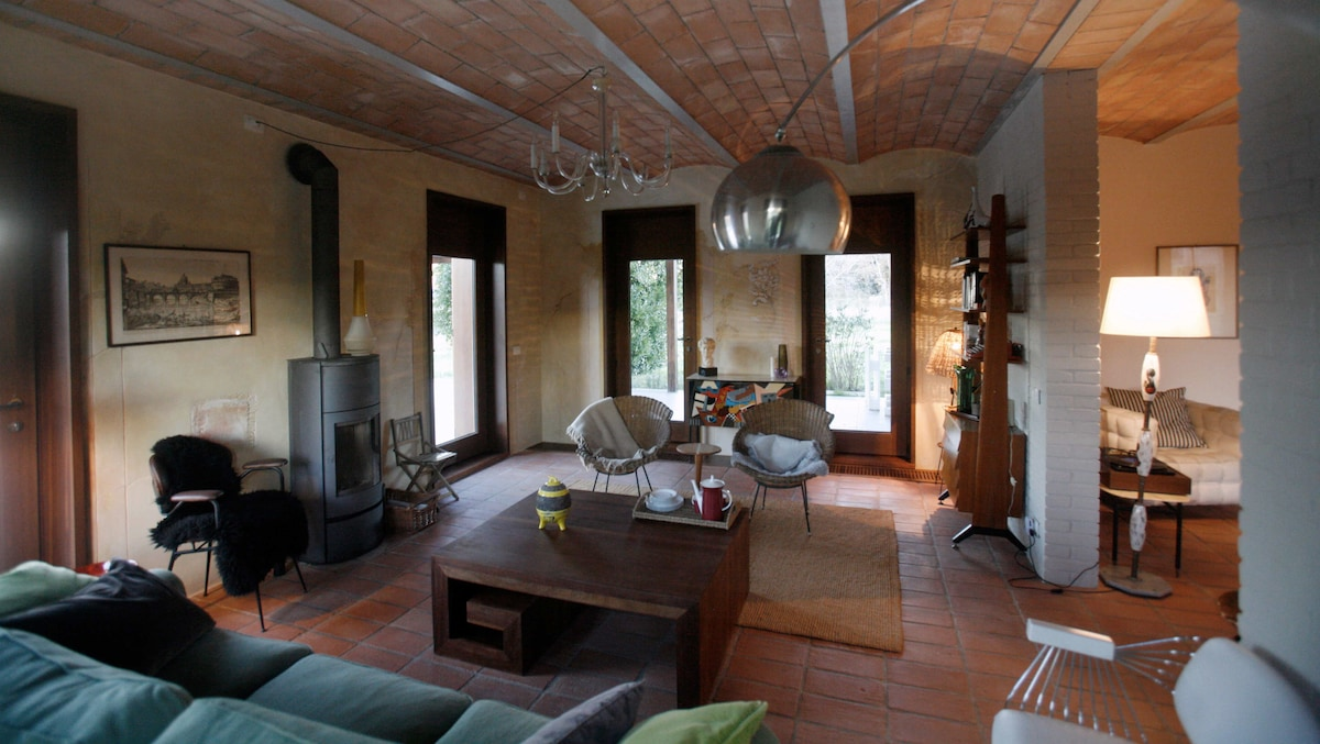 Acquaviva Villa Montescudaio pool
