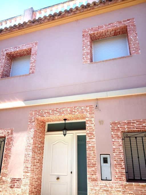 Casa espaciosa para disfrutar - Rafelguaraf - Ház