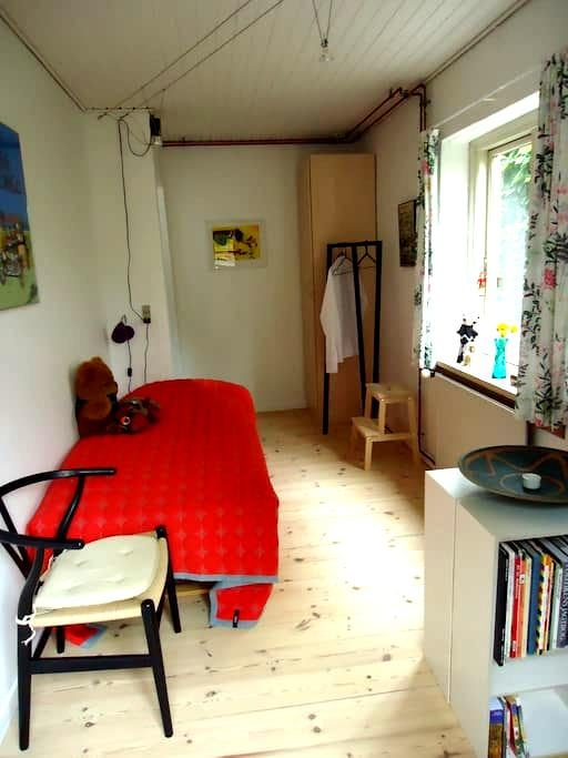 | B'n'B with love | Single room | - Hillerød - Pousada