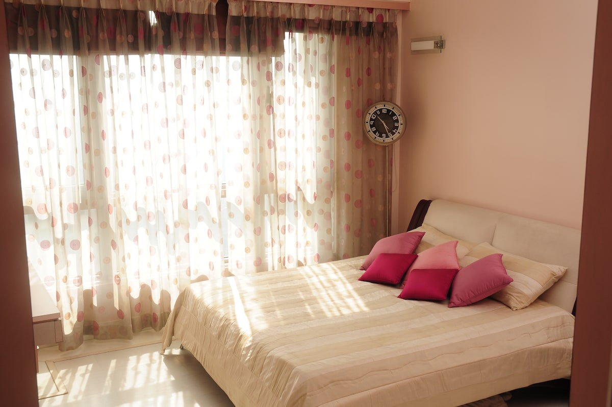 5 Star Budget homestay B&B, Mumbai