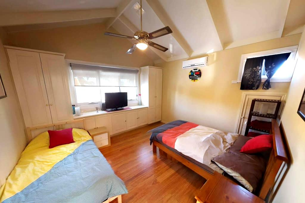 Master Suite in Character Home - Perth - Dom