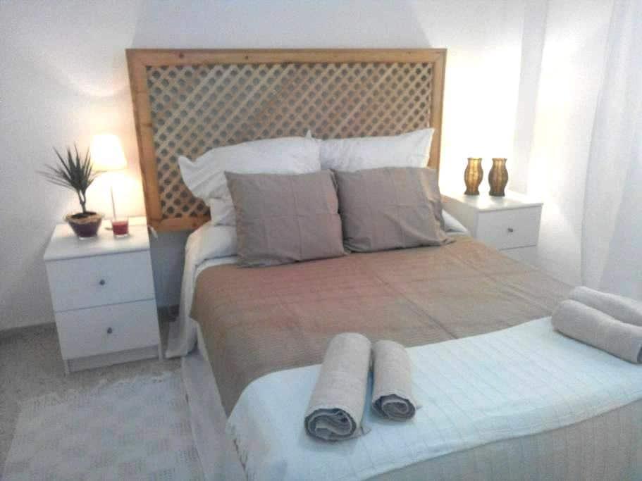 sunny room near the beach - Tarifa