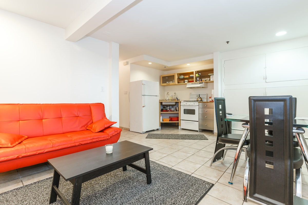 2 Bedroom - 15 min to Times Square