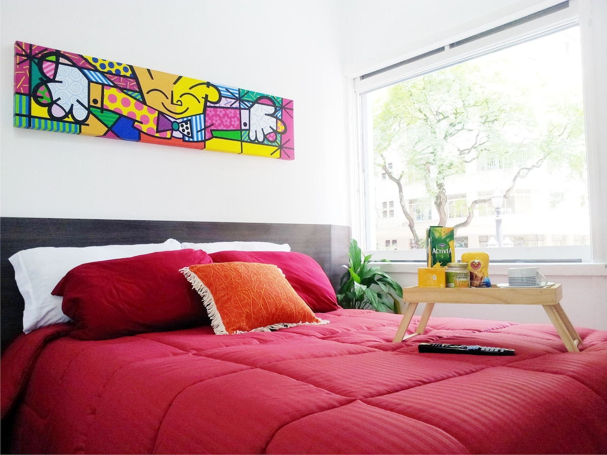 FIVE STAR APT very cheap in SP!