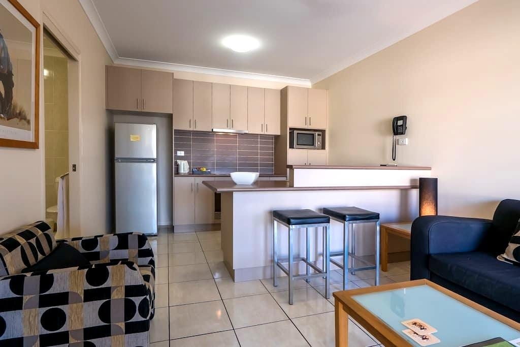 Emerald -  Self contained Apartment - Emerald - Daire