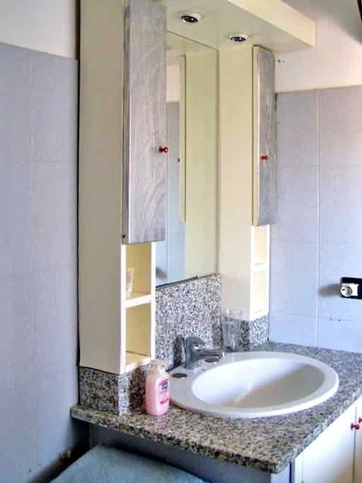 Casa Linda sul lago - Borghetto - Apartament