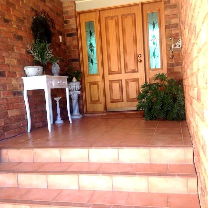 Renshaw  Roomstay - Dubbo