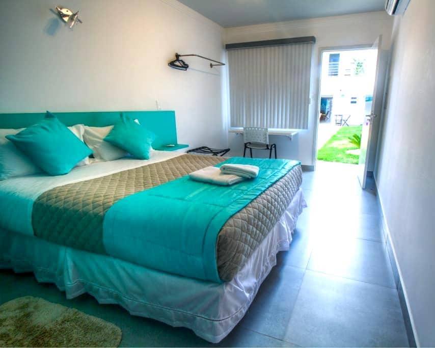 Private Apartment Single/Double - Foz do Iguaçu - Aamiaismajoitus