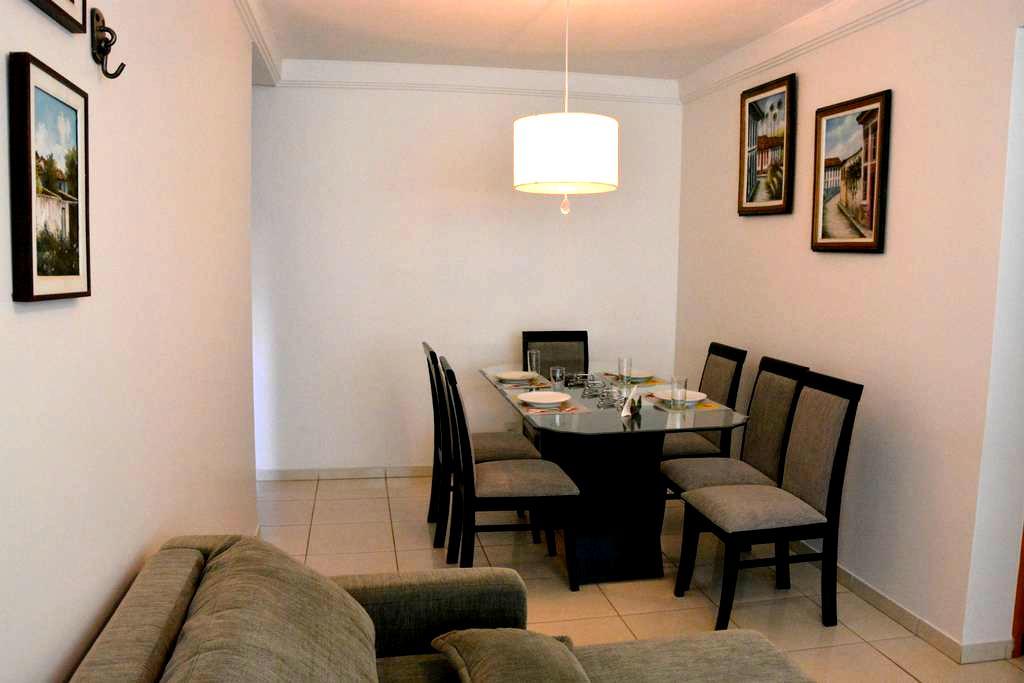 Casa da Eny - Brasília - Apartment