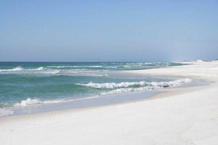 Florida Vacation Home Near Beach