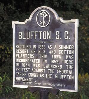 Historic Bluffton