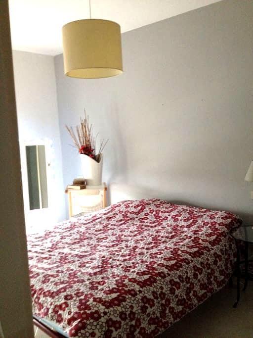 a casa di fra - Bussolengo - Wohnung
