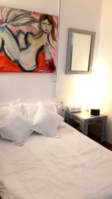 LA MEJOR UBICACION POLANQUITO CDMX - Polanco Chapultepec - Apartment