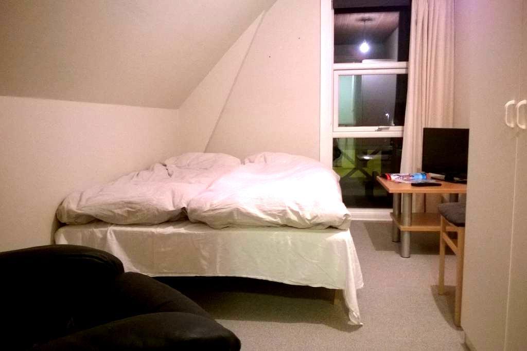 Nice room - Holstebro - House