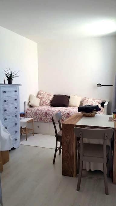 Chambre entre Disney et Paris - Noisiel - Lägenhet