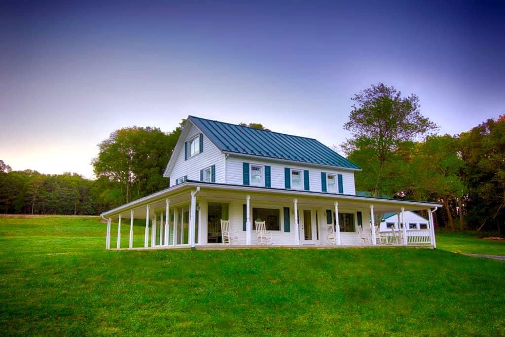 Jefferson House - Sabillasville