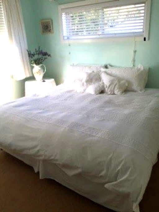 Friendly and comfortable house - Port Macquarie - Huis